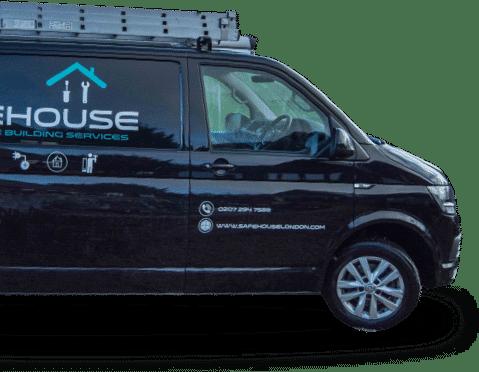 Safehouse van